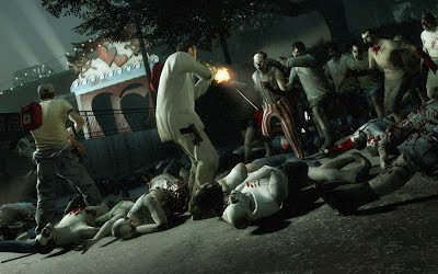 Download Free Game PC Left 4 Dead 2