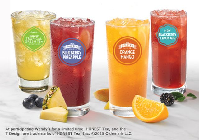 Chillers Juice And Drinks