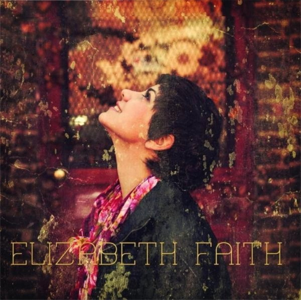 Elizabeth Bedford - Elizabeth EP 2012 English Christian Album Download