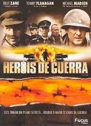 Heróis de Guerra – Dublado