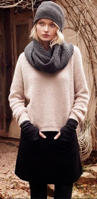 tip kreatif dalam menggunakan scarf