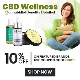 CBD Awareness Month