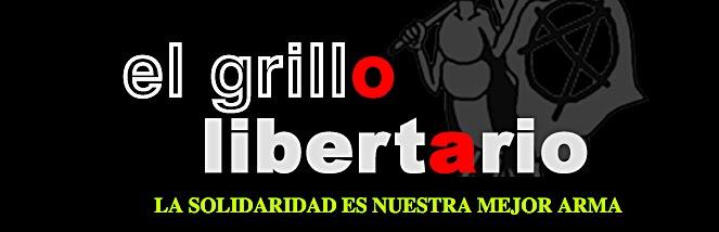 El Grillo Libertario - Distribuidora, Editorial, Librería