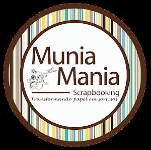munia mania scrapbook