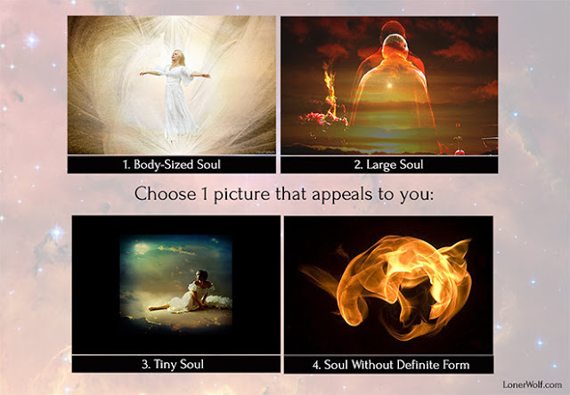 Choose A 'Soul Picture' And See What It Reveals About You