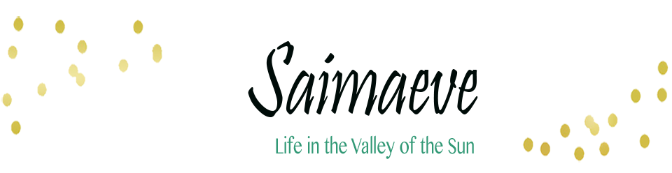 Saimaeve