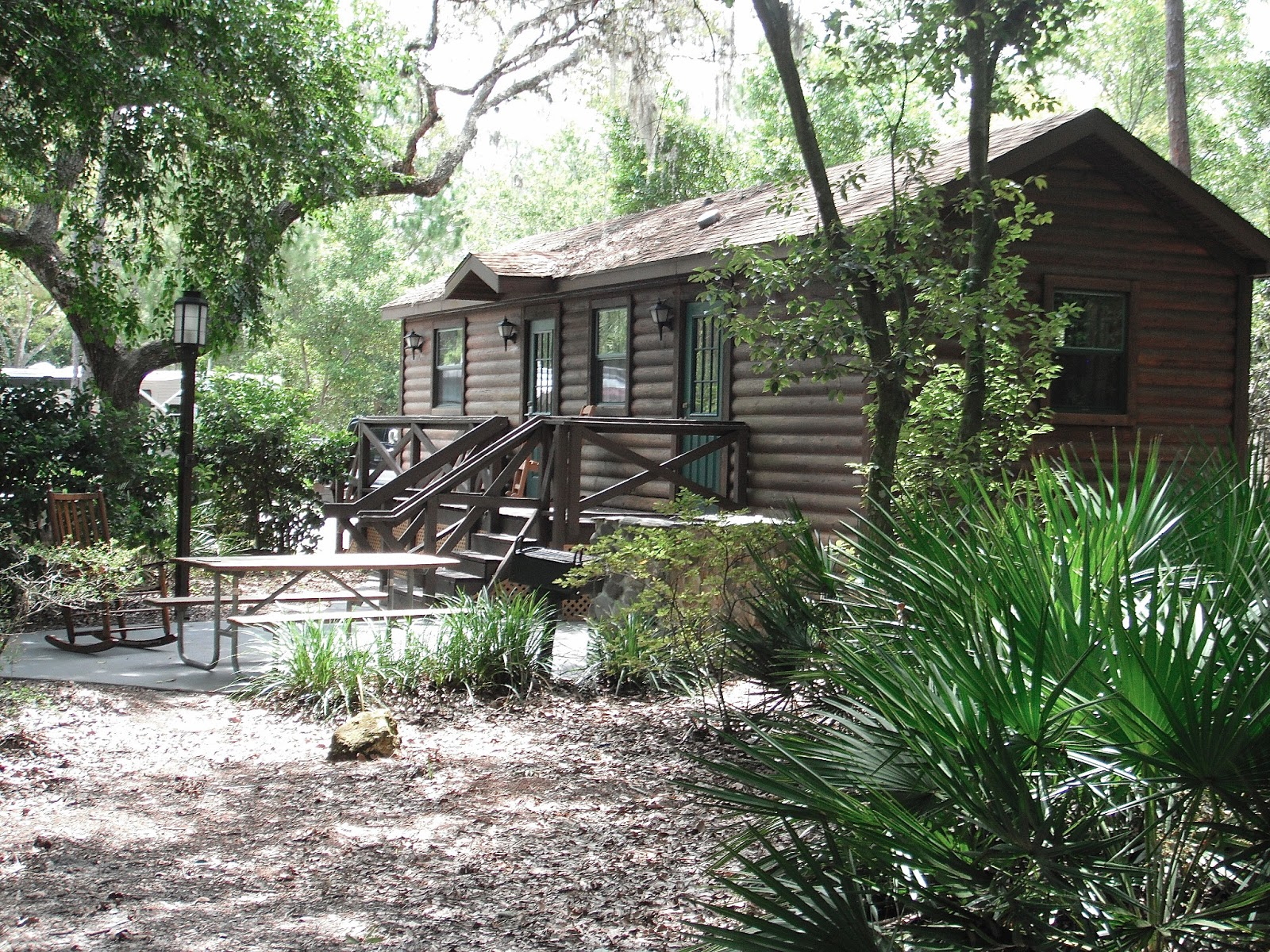 Walt disney world travel destination disney resort for Disney cabins fort wilderness