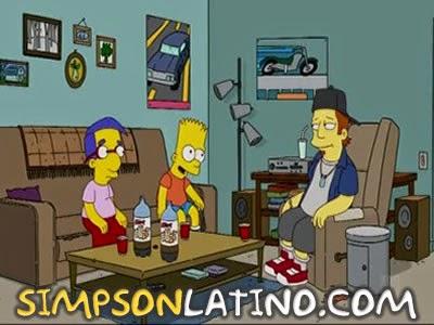 Los Simpson 21x06