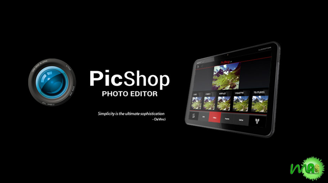 Picshop - Photo Editor 2.91.3 APK Download