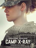 Phim Trại Giam X-Ray