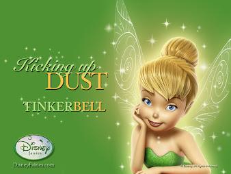 #1 Tinkerbell Wallpaper