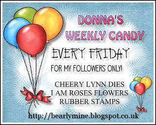 Donna' s Weekly Blog Candy