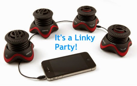 KINIVO ZX100 LINKY PARTY