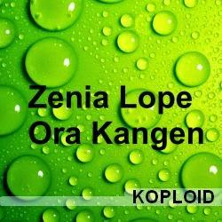 Download Lagu Zenia Lope - Ora Kangen Mp3