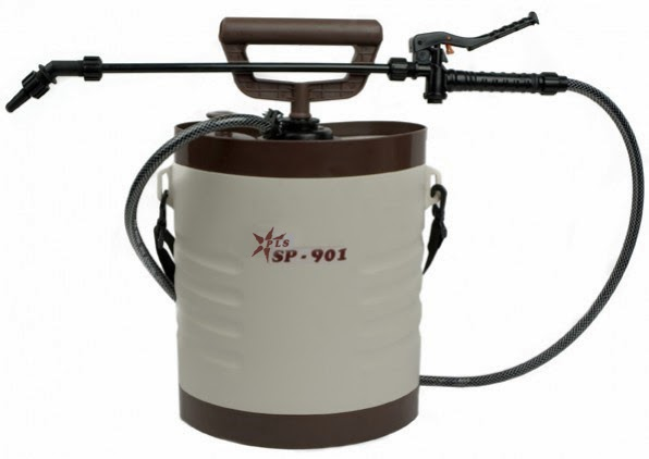 handsprayer pls-sp kapasitas 9 liter