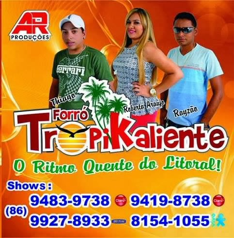26 DE ABRIL NO IDEAL CLUBE