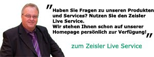 Zeisler Live Service