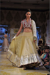 Manish Malhotra's Mijwan Fashion Show