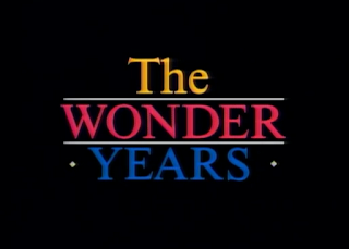 The Wonder Years Series, opening credits