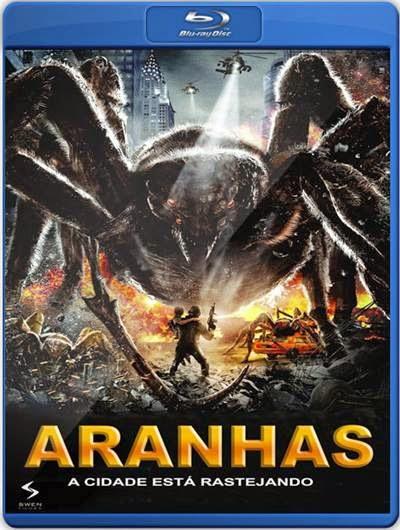 Filme Aranhas
