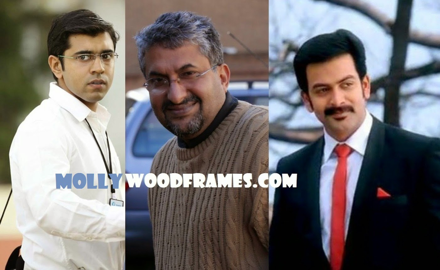 Nivin replaced Fahadh Faasil in Shyamaprasad's 'Ivide'