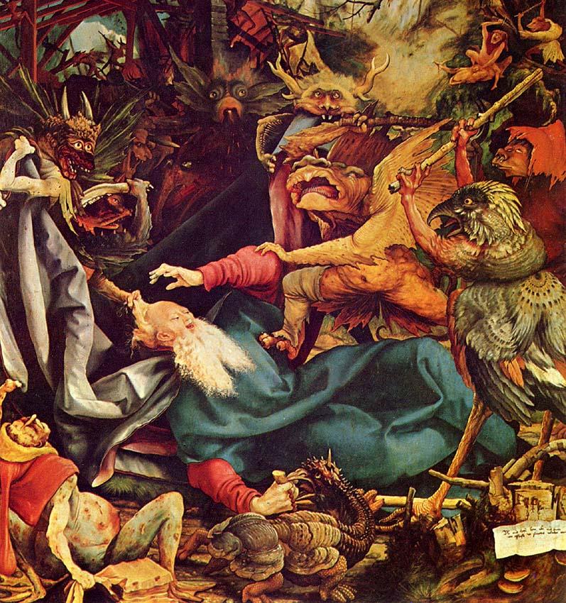 Sevasblog : Things I like: Hieronymus Bosch