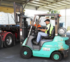 Forklift training - Is it necessary?