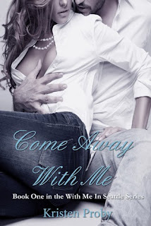1.- Come Away With Me – Kristen Proby