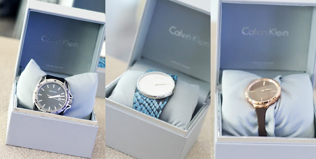 Calvin Klein Watches 2015 Collection, Mumbai