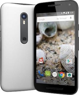 Motorola Moto G 2.015 XT1540