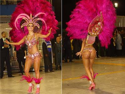 Fotos Cacau - Carnaval 2011 - Unidos Peruche 2