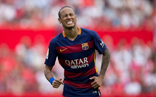 Manchester United keen to sign Barcelona star Neymar