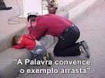 OS NOSSOS FILHOS SÃO PERFEITOS   IMITADORES