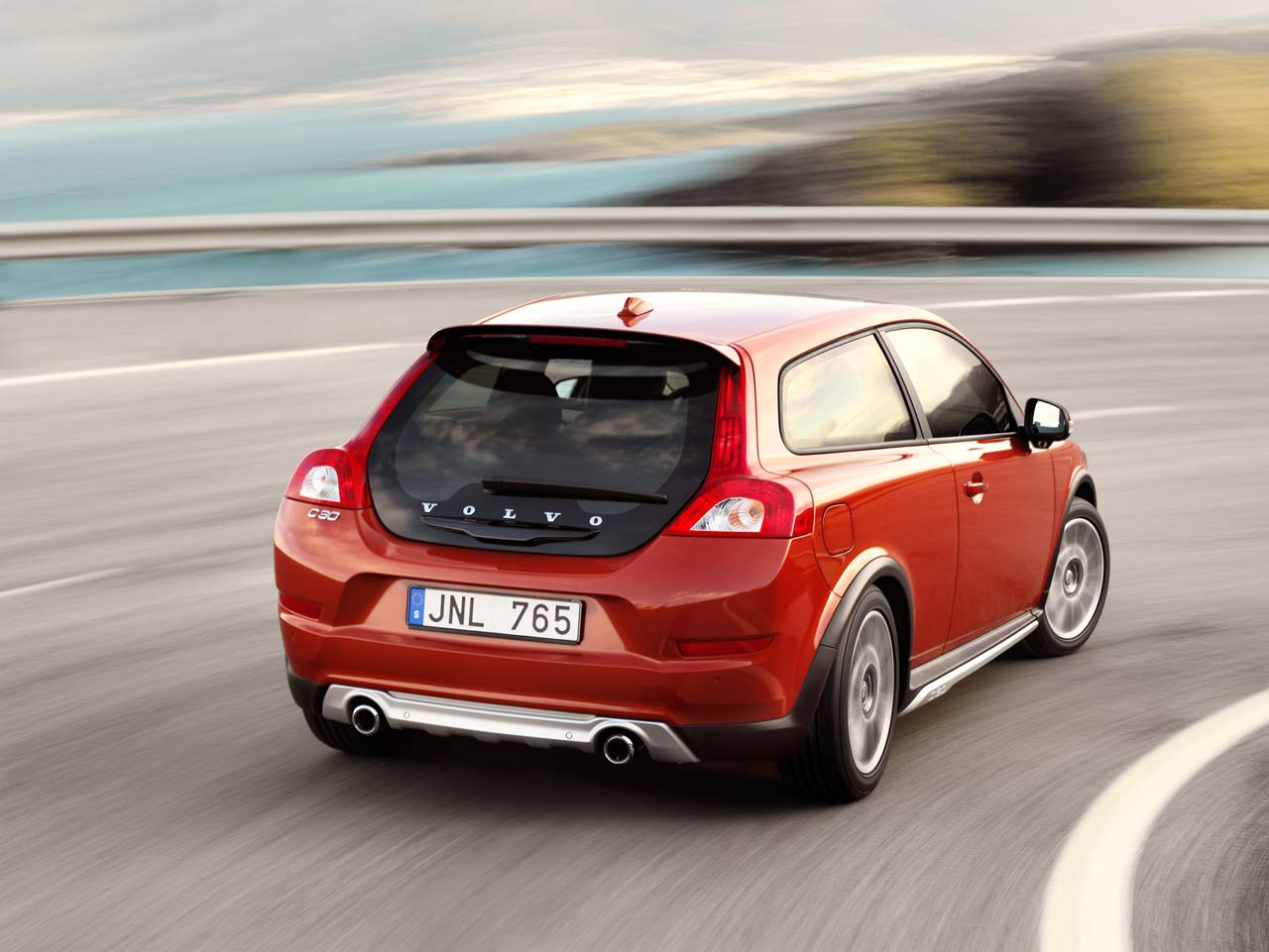2012 volvo c30 automotive todays. Black Bedroom Furniture Sets. Home Design Ideas