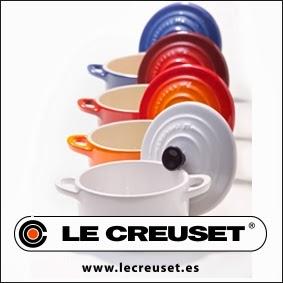 Yo cocino con LeCreuset