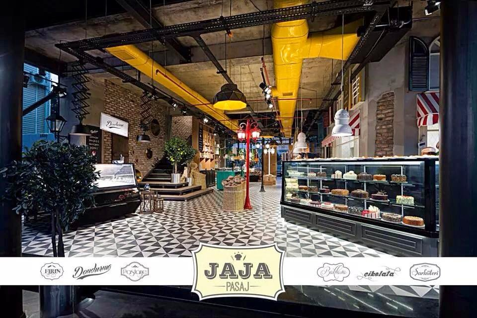 Ja Ja Cafe&Restaurant