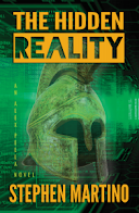 The Hidden Reality: An Alex Pella Novel