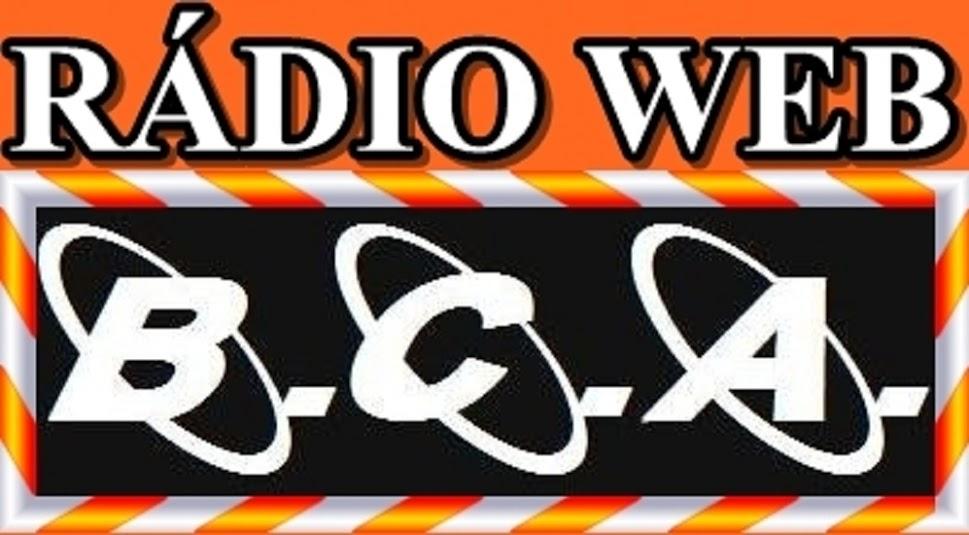 Rádio Web B.C.A.