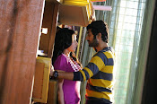 Hyderabad love story movie stills-thumbnail-8
