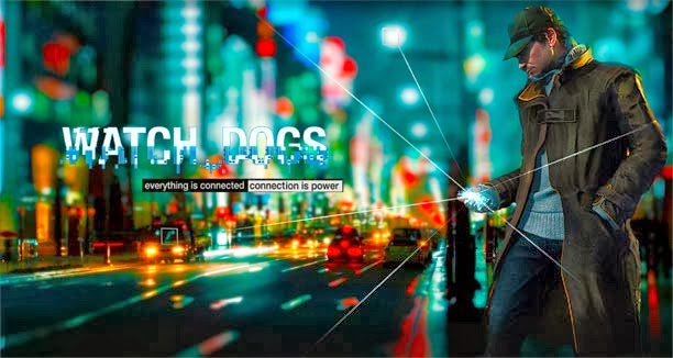 Watch Dogs - Fan Film Exploring the impact of technology