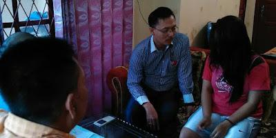 Mengaku Gembala Tuhan, Seorang Bocah 13 Tahun dicabuli Pendeta di Bekasi