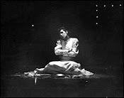 CANCIÓN TONTA, textos de García Lorca, dirección Carlos Giménez, 1986