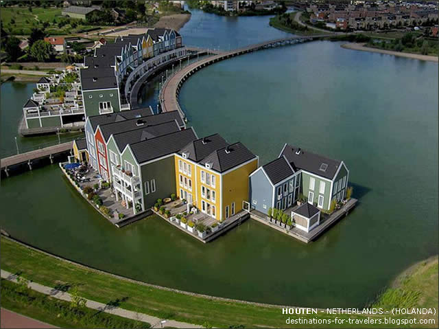 HOUTEN - UTRECHT -  THE NETHERLANDS