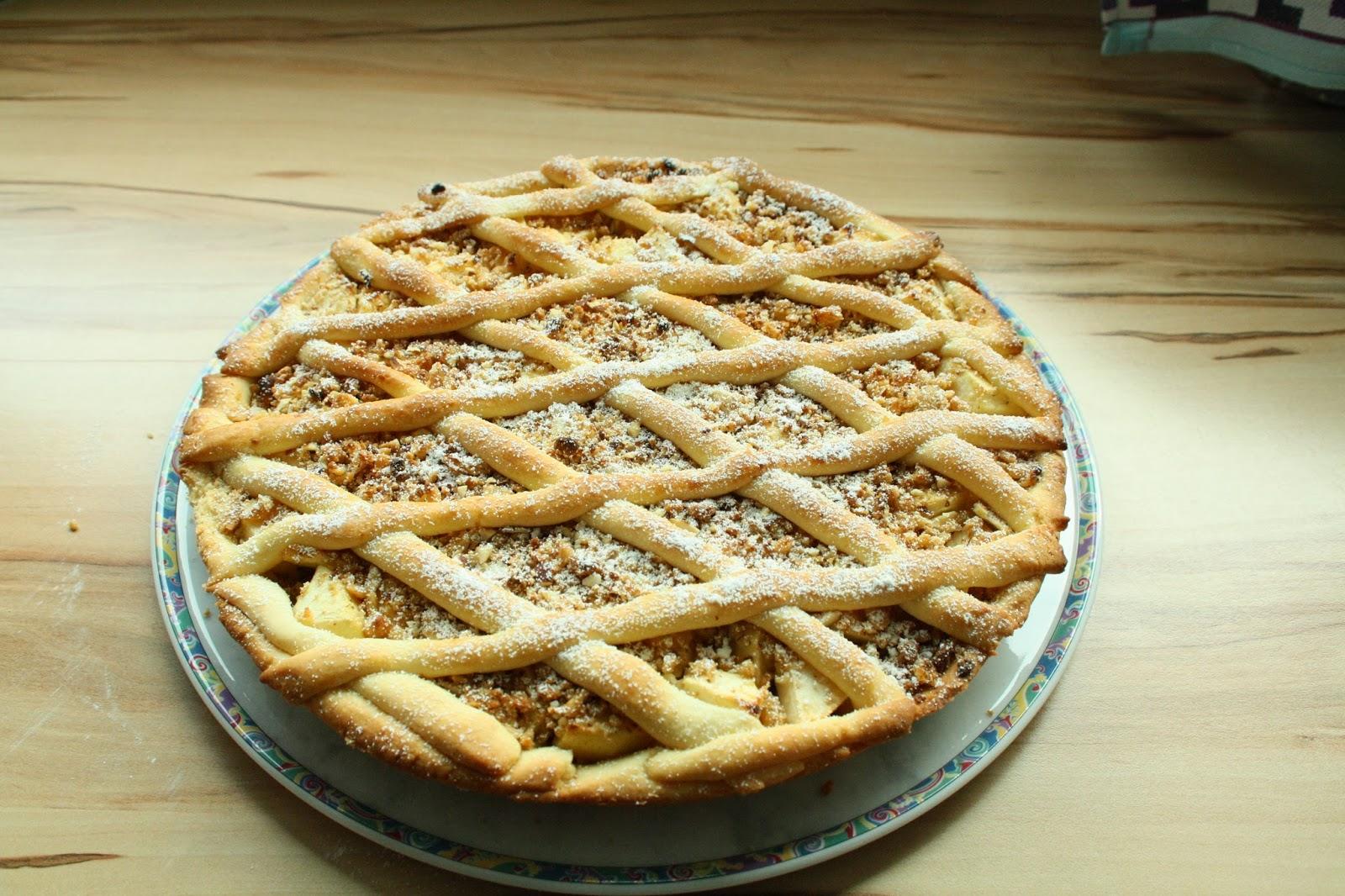 wer will guten kuchen backen apfelkuchen zwischen tart und pie. Black Bedroom Furniture Sets. Home Design Ideas