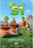 Phim Hành Tinh Số 51