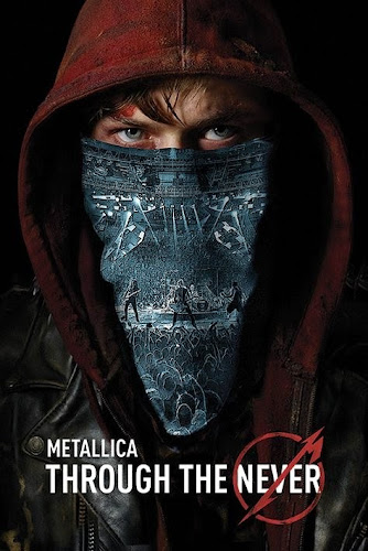 Metallica Through The Never (BRRip FULL HD Inglés Subtitulada) (2013)