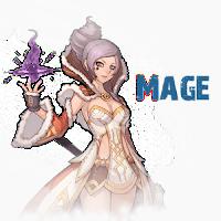 Ragnarok 2 Magician