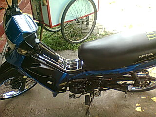 modif custom yamaha vega manual kopling