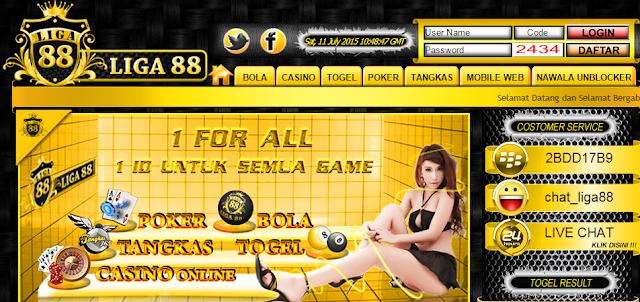 DominoQQ Online, Poker Online, dan Capsa Online Indonesia ...
