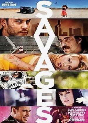 Phim Mafia Gặp Cướp - Savages 2012